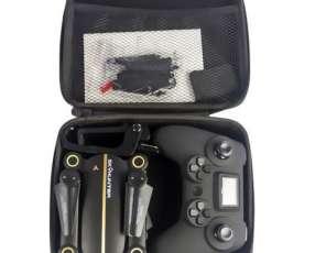 JIE-STAR SKYHUNTER X8 Drone RC de Bolsillo Plegable