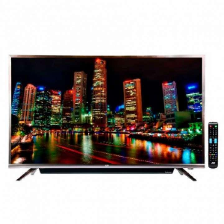 Smart Tv JVC Elite 43 pulgadas nuevas - 2