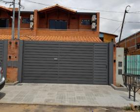 Duplex a estrenar bo. Pinoza Asunción