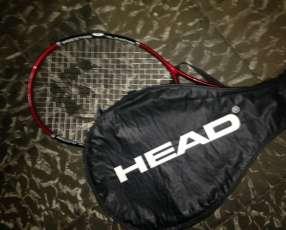 Raqueta de tenis Head power control profesional
