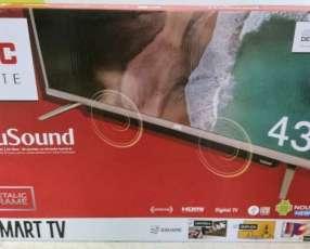 Smart Tv JVC Elite 43 pulgadas nuevas