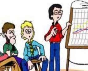 Enseñanza de matemática estadística