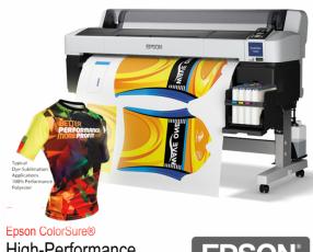 Impresora de sublimación