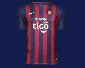 Camiseta Cerro Porteño 2018 TALLE G Nike original