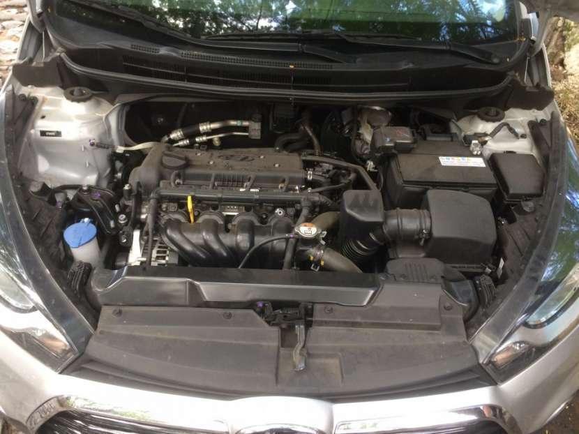 Hyundai hb20x - 4