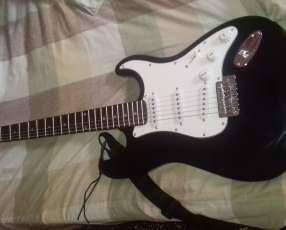 Guitarra freeeman