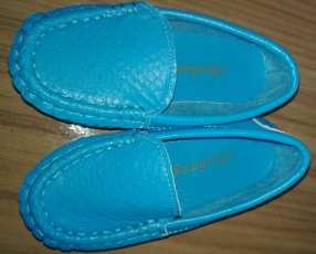 Zapato para bebé calce 19