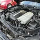 Mercedes Benz E270 2004 turbo diésel - 6
