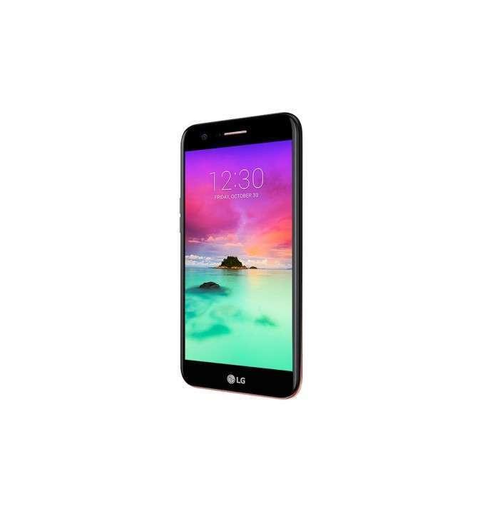 LG K10 2017 - 1