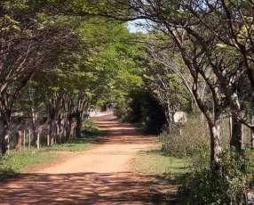 Terreno en San Vicente Atyrá