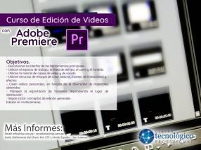 Curso de Introducción al uso de Adobe Premiere