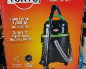 Aspiradora Tokyo TOK95 32 litros 1 año de garantía