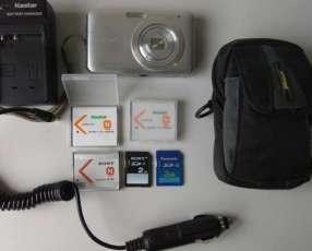 Cámara Sony DSC-W310