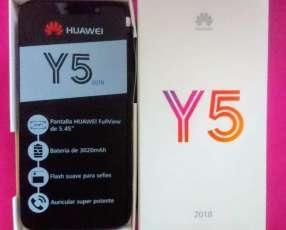 Huawei Y5 2018 de 16 gb nuevos en caja