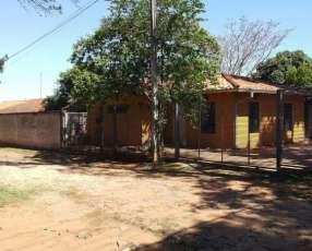 Casa Lote Guasu San Lorenzo