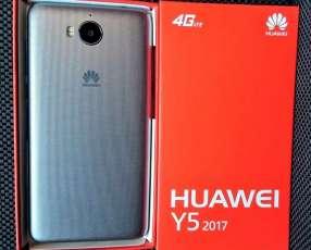 Huawei Y5 2017 de 16gb y 2gb ram NUEVOS