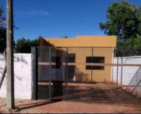 Casa a estrenar en Ñemby Barrio Caaguazú