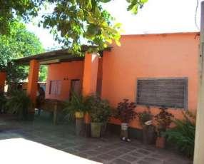 Casa en Limpio zona Luisito