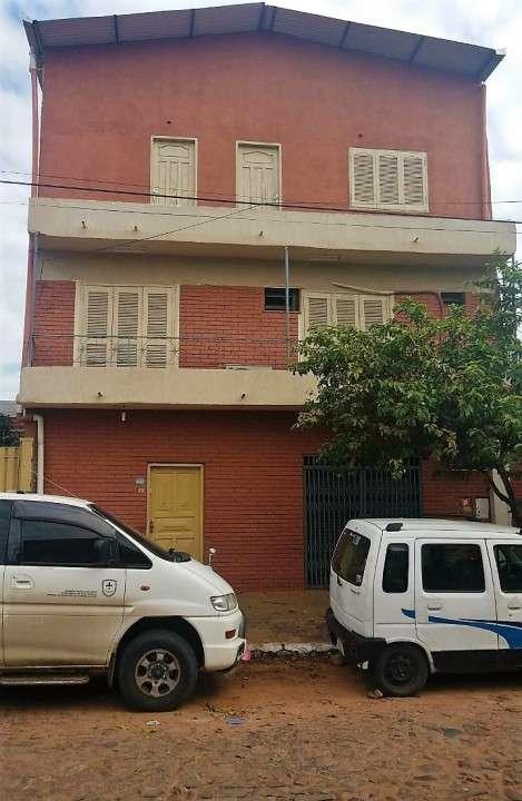 Departamento en Asunción - 1