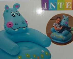 Lote de juguetes inflables Intex