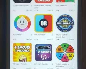 Tablet Samsung Nook Tab 4
