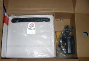 Router internet wifi lte 4g Huawei b593 de Copaco