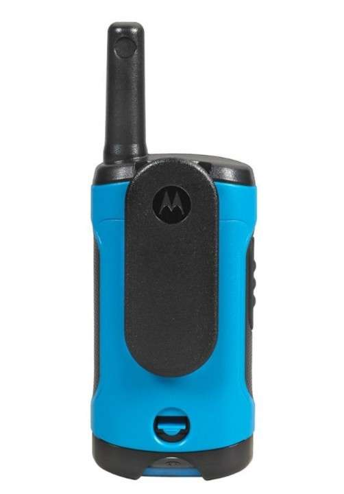 Walkie Talkie Motorola Nuevo - 3