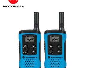 Walkie Talkie Motorola Nuevo