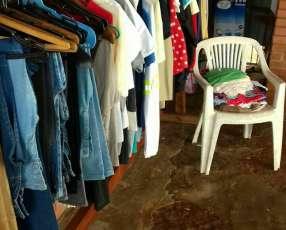 Feria de ropas importadas semi nuevas