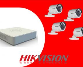 kit de cámara para vigilancia