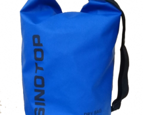 Bolso impermeable sinotop 15 lts.