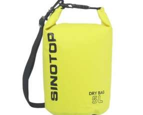 Bolso impermeable sinotop 5 lts.