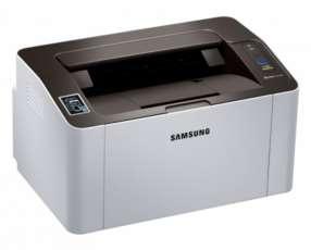 Impresora laser c/ wifi samsung sl-m2020w