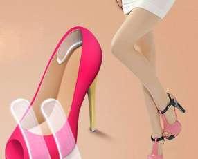 Silicona para zapatos y tacos altos