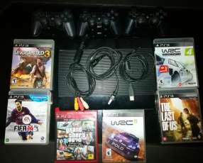 PlayStation 3 (PS3) 500 GB