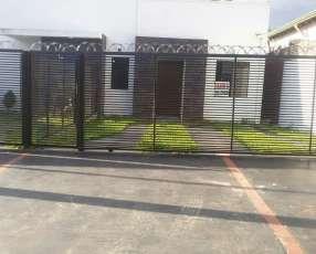 Duplex en villa Elisa 3 dormitorios