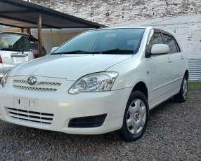 Toyota Allex 2004 motor 1.5