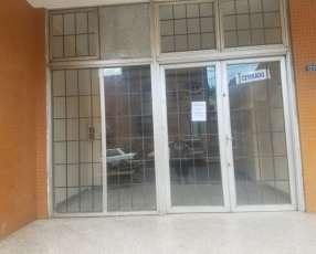 Salón comercial en asuncion con excelente ubicación