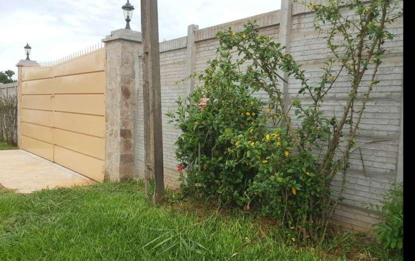 Murallas de hormigón armado prefabricado - 11