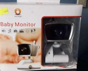 Baby Monitor tu bebé en tu smartphone