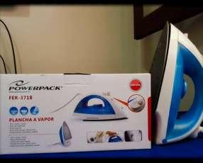 Plancha a vapor Powerpack nueva