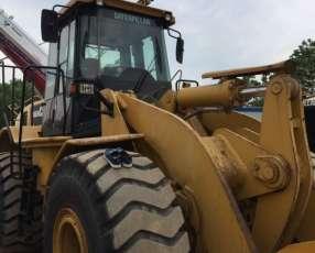 Tractor Caterpillar 966 2015
