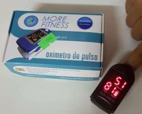 Saturómetro oxímetro de pulso