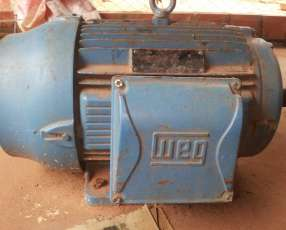 Motor trifásico de 50 hp
