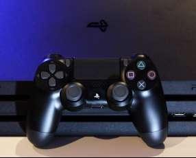PS4 500GB COLOR NEGRO