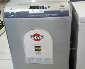 Lavarropas automático Tokyo 12 kilos