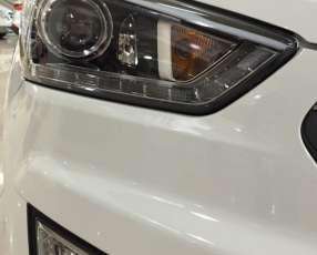 Hyundai creta modelos 2017/18 financio en guaranies
