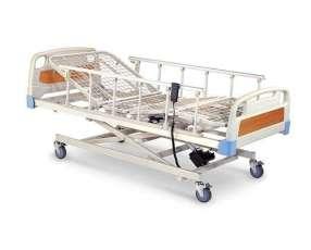 Alquiler de cama hospitalaria eléctrica