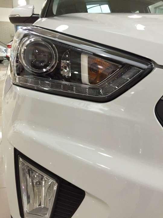 Hyundai Creta Automático - 1