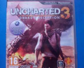 Uncharted 3 La traición de drake